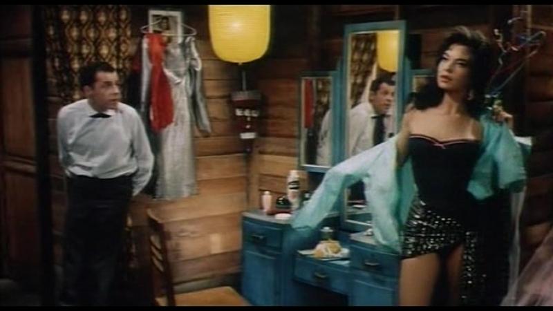 1963 - Черная пантера Ратана Der schwarze Panther von Ratana