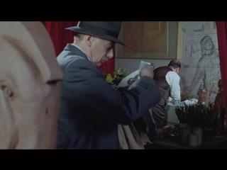 «Пуаро: Дупло» (2001) - детектив, реж. Саймон Лангтон