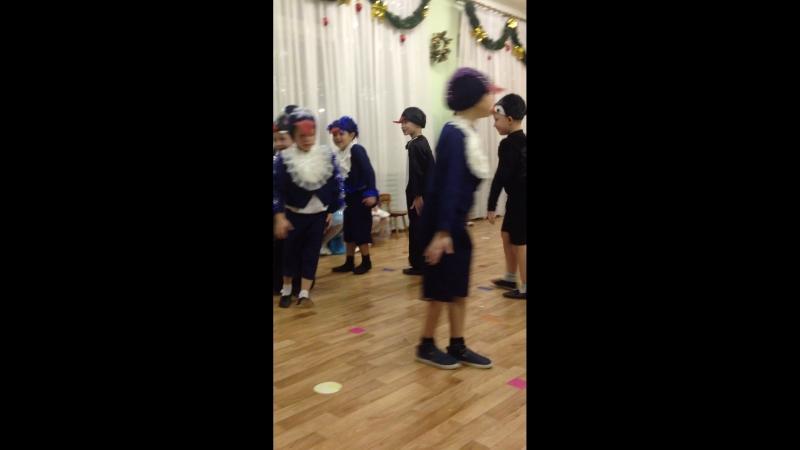 Танец пингвинов. » Freewka.com - Смотреть онлайн в хорощем качестве