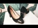 Туфли Chanel эко LUXE