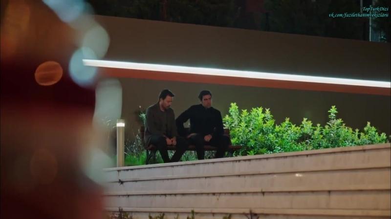 44 серия разговор Ягыза и Гекхана