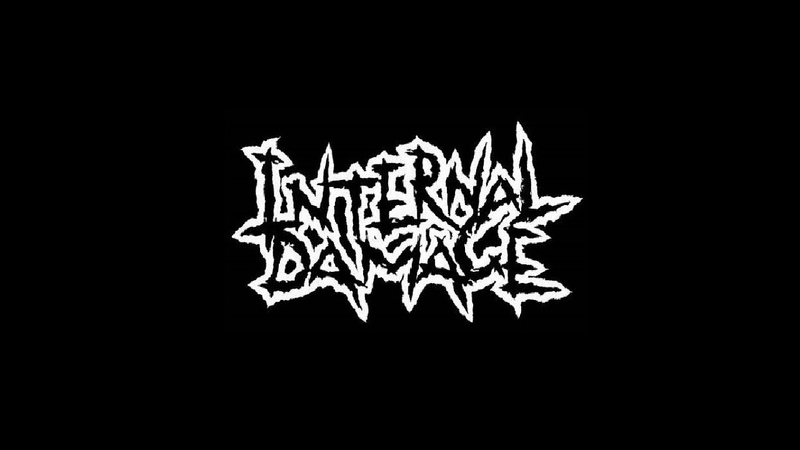 Barn of Death Fest: From the Grave - Internal Damage