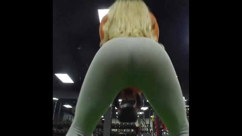 Laci Kay Somers шикарная стройная фитнес модель и ее большие сочные сиськи и упругая жопа, секс фитоняшка спортсменка не порно