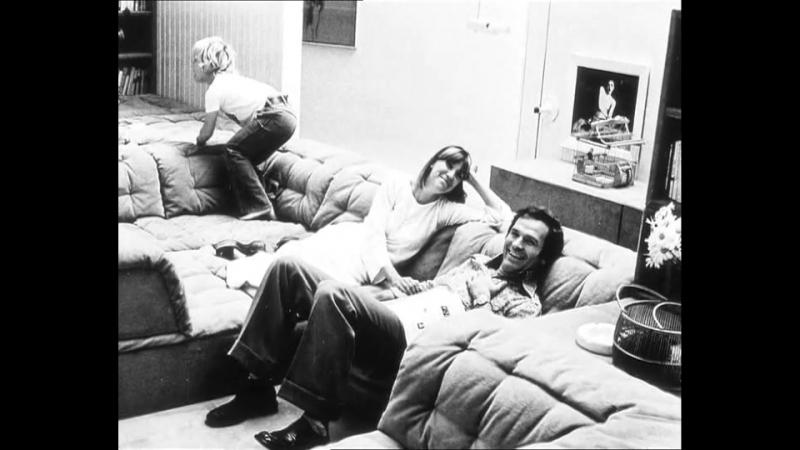 Мы кружим в ночи, и нас пожирает пламя, 1978, Реж. Ги Дебор