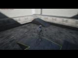 Карта из Half Life death match