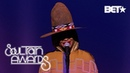 ERYKAH BADU PERFORMS A MEDLEY THAT TOUCHES OUR SOULS Soul Train Awards 2018