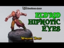 Wargame Burst ep. 106! ELDRID HIPNOTIC EYES!