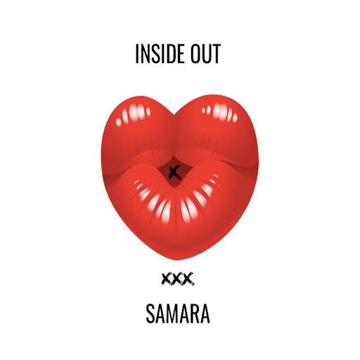 Samara альбом Inside Out