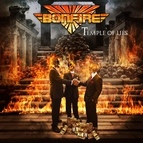 Bonfire альбом Temple of Lies