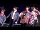"""[FANCAM] 180908 BTS - DNA (JUNGKOOK FOCUS, BTS World Tour """"LOVE YOURSELF"""" в Лос-Анджелесе, США. День третий)"""