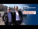 Dieselwahnsinn treibt Weiße Flotte in die Roten Zahlen - Blaue Wochenschau der AfD-Fraktion Sachsen