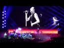 Depeche mode - Personal Jesus Петербургский СКК 16/02/18
