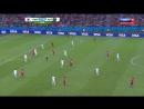 ЧМ2014 2тур H Корея - Алжир 2тайм