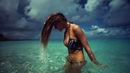 Beautiful girl in water,Красивые девушки в воде