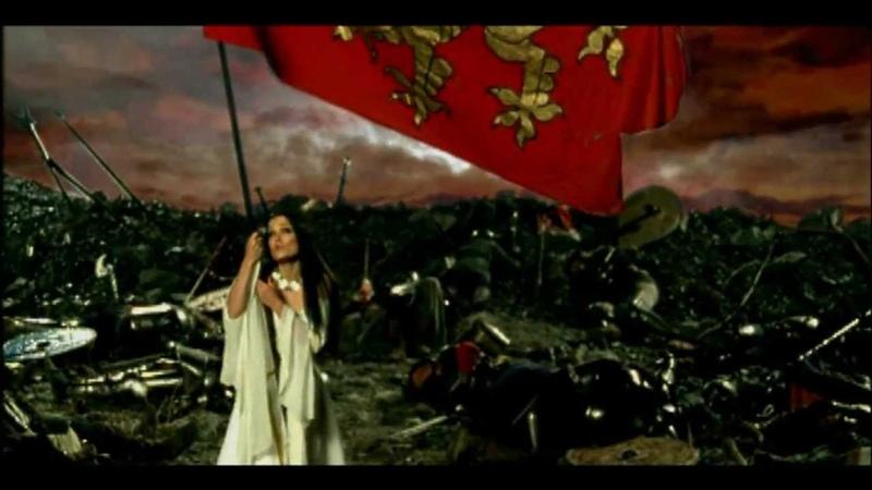 Nightwish - Sleeping Sun 2005 HD (official video)