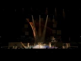 Kalafina Arena LIVE (2016.09.16) at Nippon Budokan - 追憶 (Tsuioku)