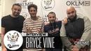 BRYCE VINE LaSauce sur OKLM Radio 18 10 18 OKLM TV