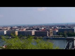 Бедапешт, вид на город