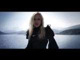 LEAVES EYES - The Waking Eye (2015) __ official clip __ AFM Records