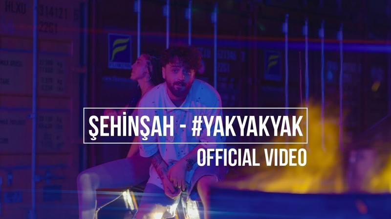 Şehinşah - Yak Yak Yak (Prod. by Bugy) | Official Video