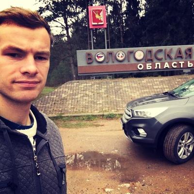 Алексей Бузов