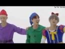 То, чего вы не замечали в 'BTS - 고민보다 GO (GOGO)' Dance Practice (Halloween ver.)'(0).mp4