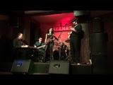 Faberge Jazz Project Nine below zero