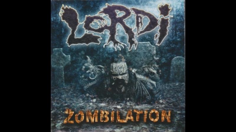 Lordy – Hard rock hallelujah