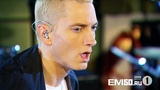 Eminem - Berzerk, Stan, Survival &amp Not Afraid live on BBC Radio 1 (eminem50cent.ru)