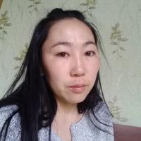 Аватар Соелмы Карповой