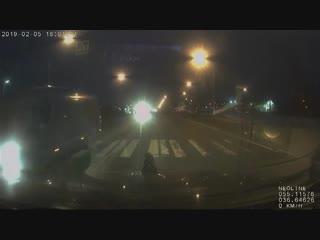 Сбили людей на трассе М3 Обнинск. 5 февраля. Один пешеход умер, второй в больнице в «тяжелом состоянии».