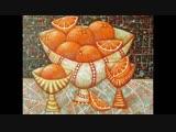 Владимир Качан - Оранжевый кот ( текст Леонид Филатов )