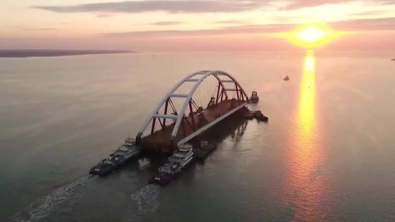 С пробками вокруг Крымского моста обещают бороться вручную возникновение дополнительных заторов возможно из-за строительства тра