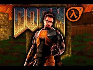 Doom (PC) - Half-Life 2 Weapons mod + Download Link!