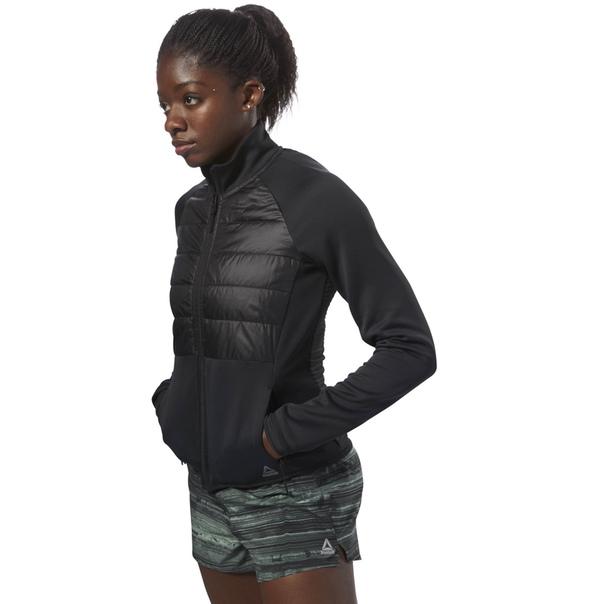 Утепленная стеганая куртка Thermowarm