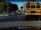 Reno 911 школьный автобус и Трэвис 4