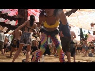 Avalon - Ozora Festival 2017