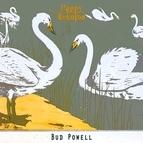 Bud Powell альбом Happy Reunion