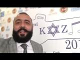 Международный фестиваль еврейской музыки в Казани