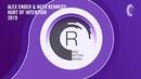 VOCAL TRANCE: Alex Ender Neev Kennedy - Hurt of Intention (RNM) LYRICS Vocal Trance 2018