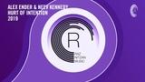 VOCAL TRANCE Alex Ender &amp Neev Kennedy - Hurt of Intention (RNM) + LYRICS Vocal Trance 2018