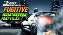 The Fast And The Furious Fugitive 3D - Walkthrough - Part 1 L.A. Java Mobile Game