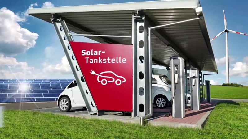 Bildungszentrum München Der Weg zum Beraterin für Elektromobilität
