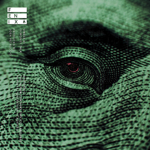 FeniX альбом Money Talk