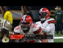Cleveland Browns @ New Orleans Saints - Game in 40_720p