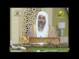 Кхаба бер дало мегий - Шайх МустIафа ал Iадавий