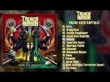 Trench Horror - Racun Kota Kapitalis FULL ALBUM (2018 - Grindcore Deathgrind)