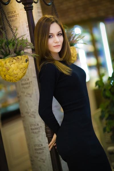 Таня Корнева