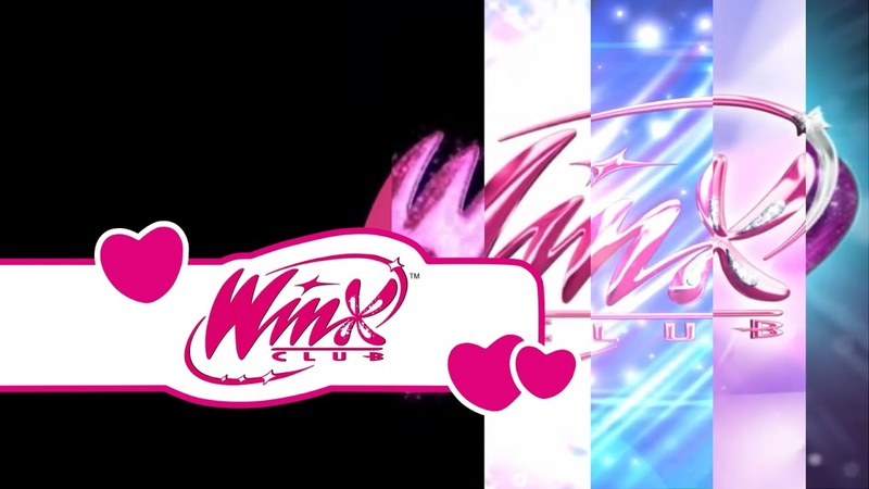Winx Club - All Opening and Ending Credits [SuomiFinnish] HD!