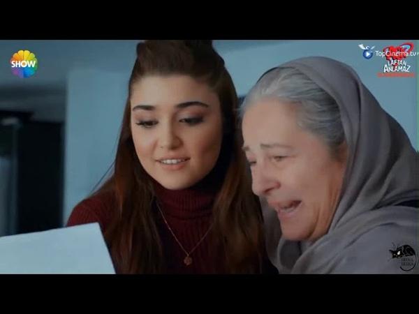 Любовь не понимает слов: Дорук не твой внук (30 серия)